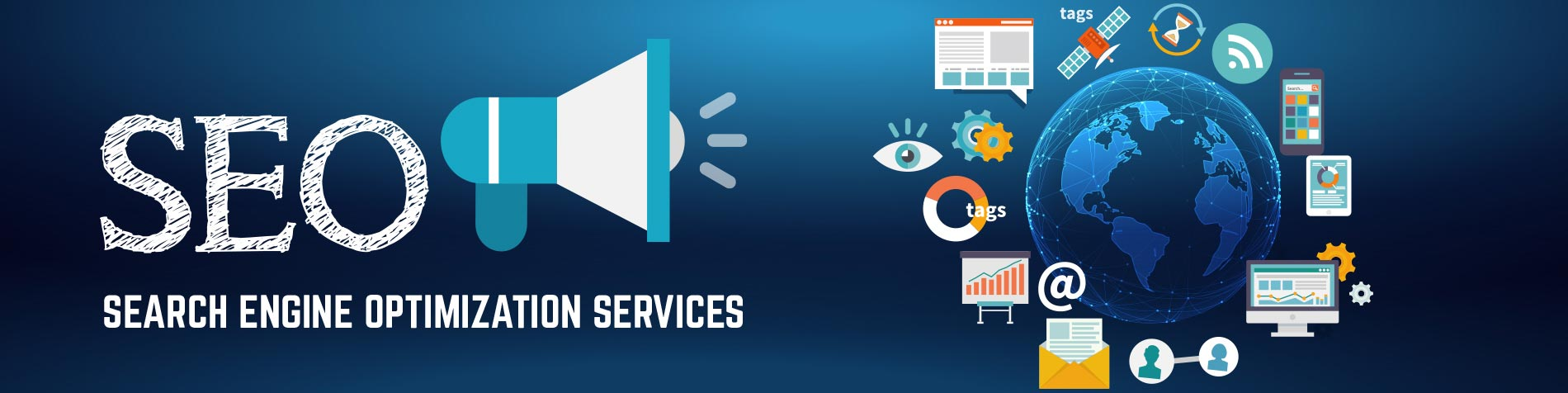 Search Engine Optimization services Noida