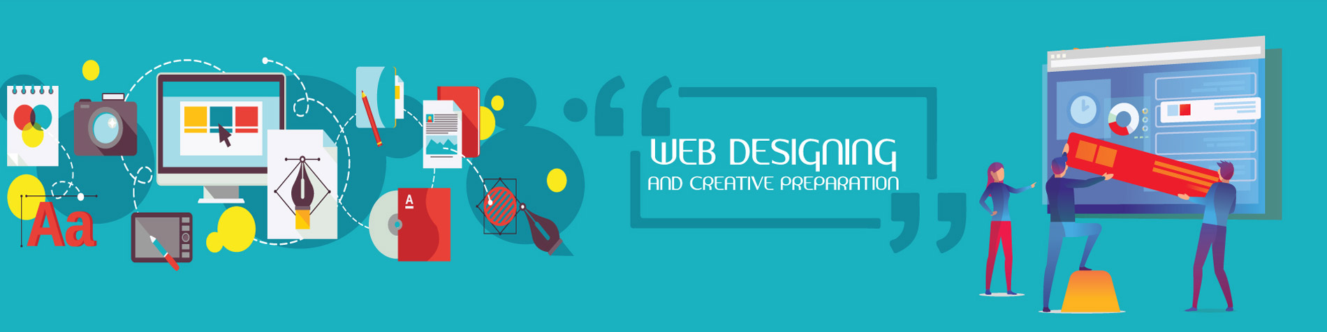 Best Web Design Services in Noida