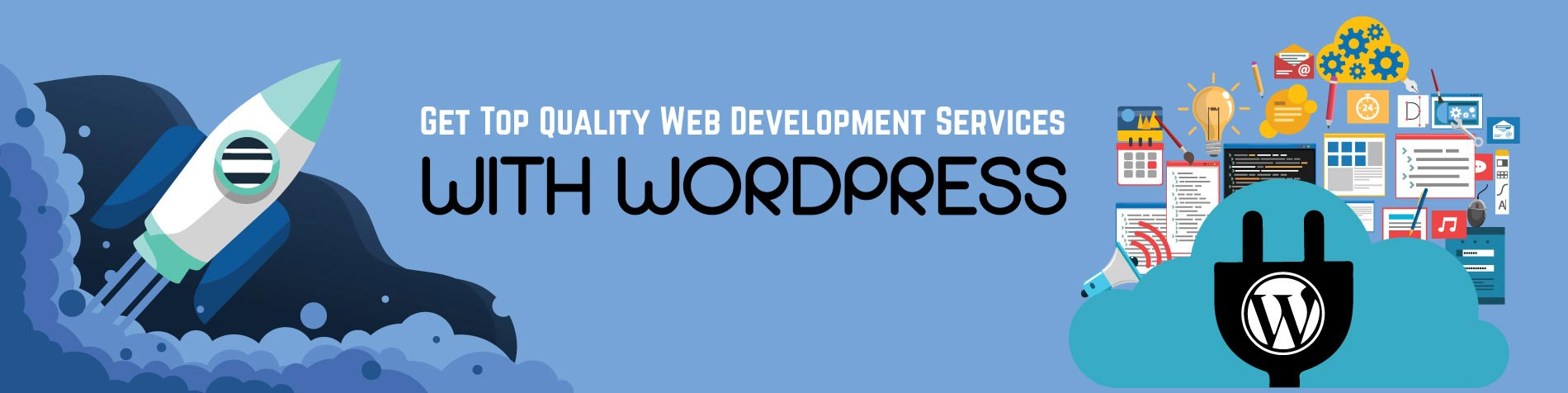 wordpress development services noida